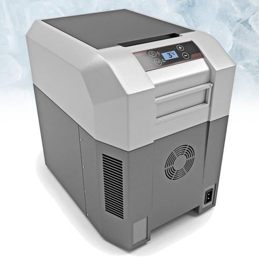 , Bluefin Active Portable Compressor Fridge Freezer 24L