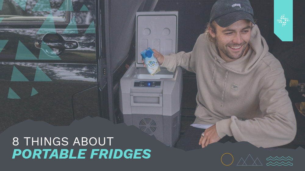 , 8 Things You Should Know About Portable Fridge Freezers