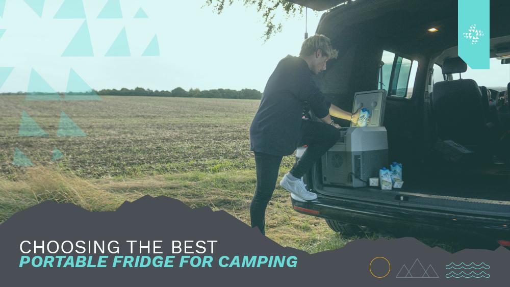 , Comment Choisir Votre Frigo-Congélateur Electrique Portable pour le Camping