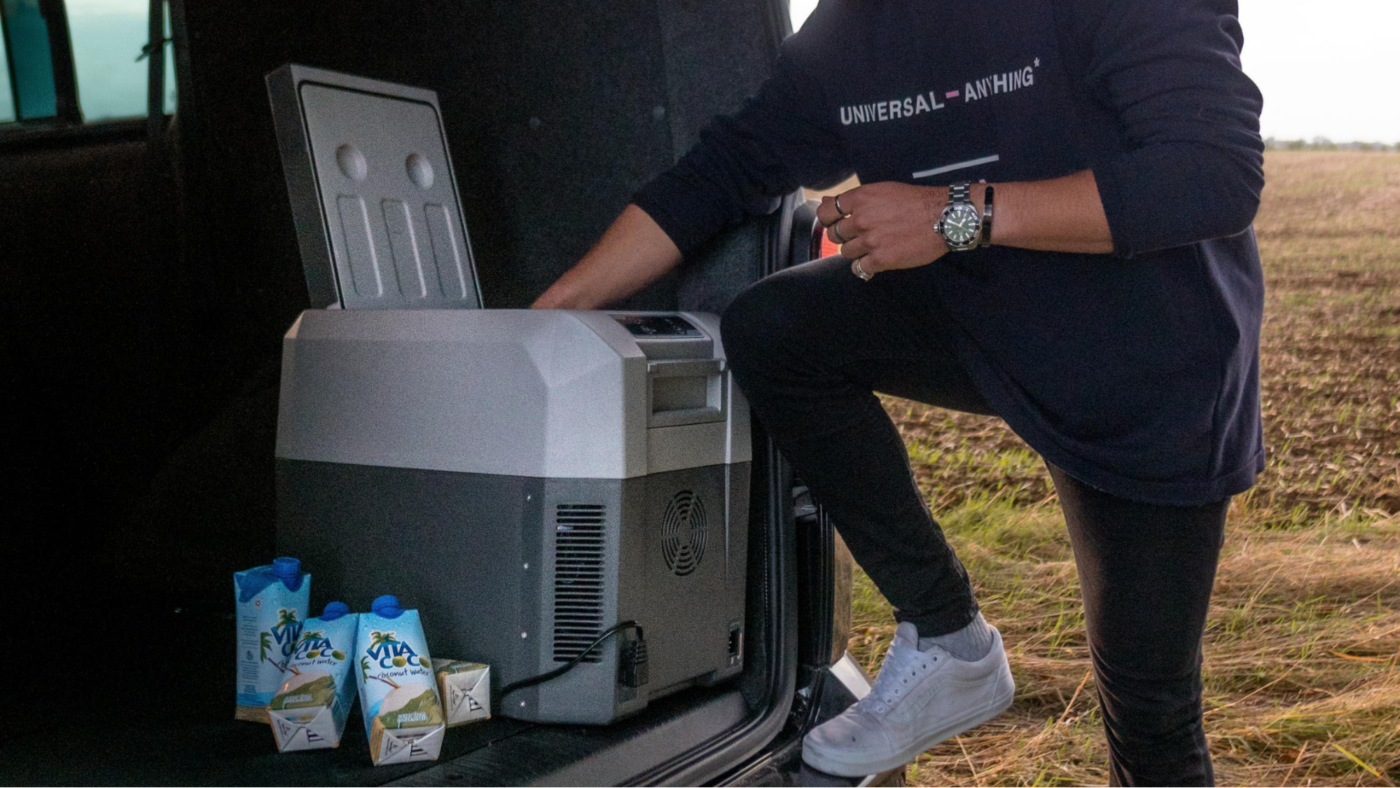 , How to Choose the Right Portable Electric Freezer for Camping